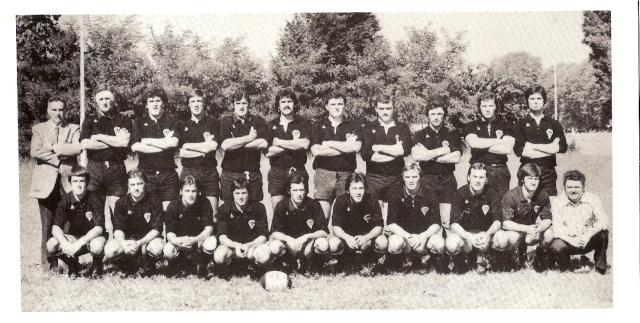 Saison 1977/78 Equipe12