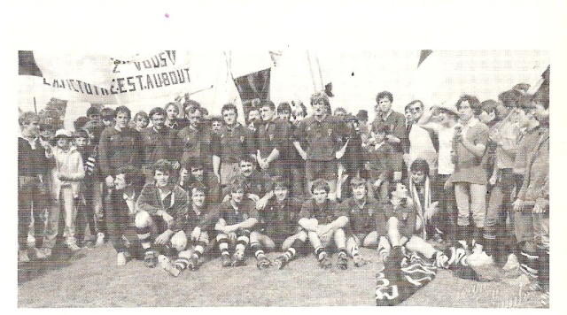 1984.... un 3ème Challenge de l'Espérance Espera13