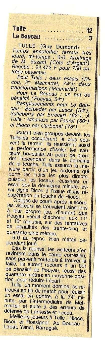 Saison 1983/84 Tulle_11