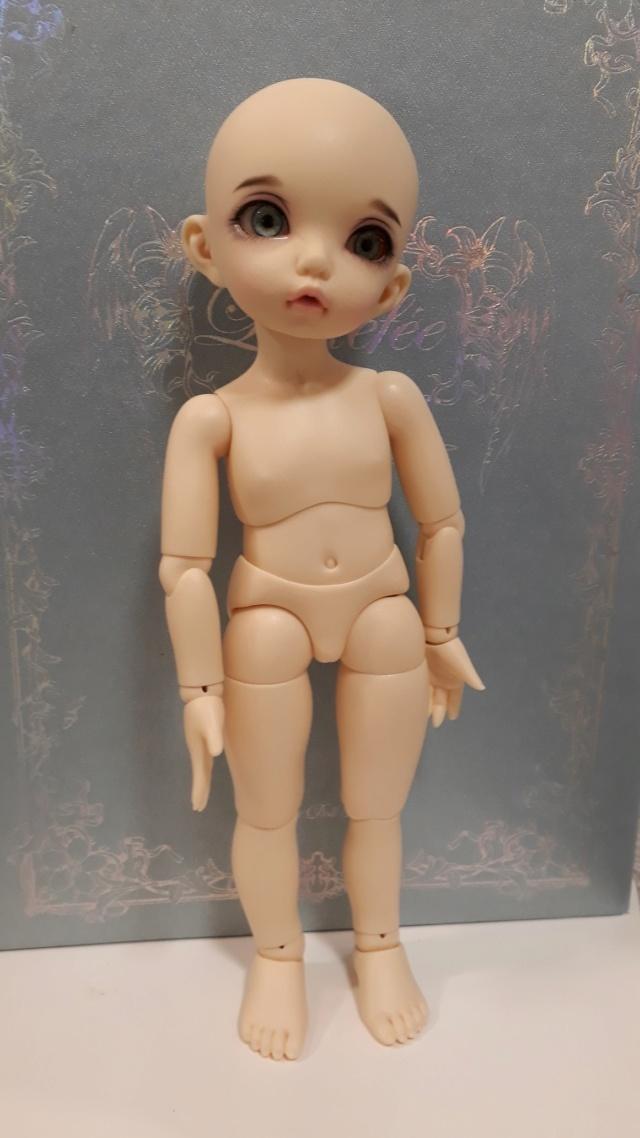 A vendre : Littlefee Bisou 20191216