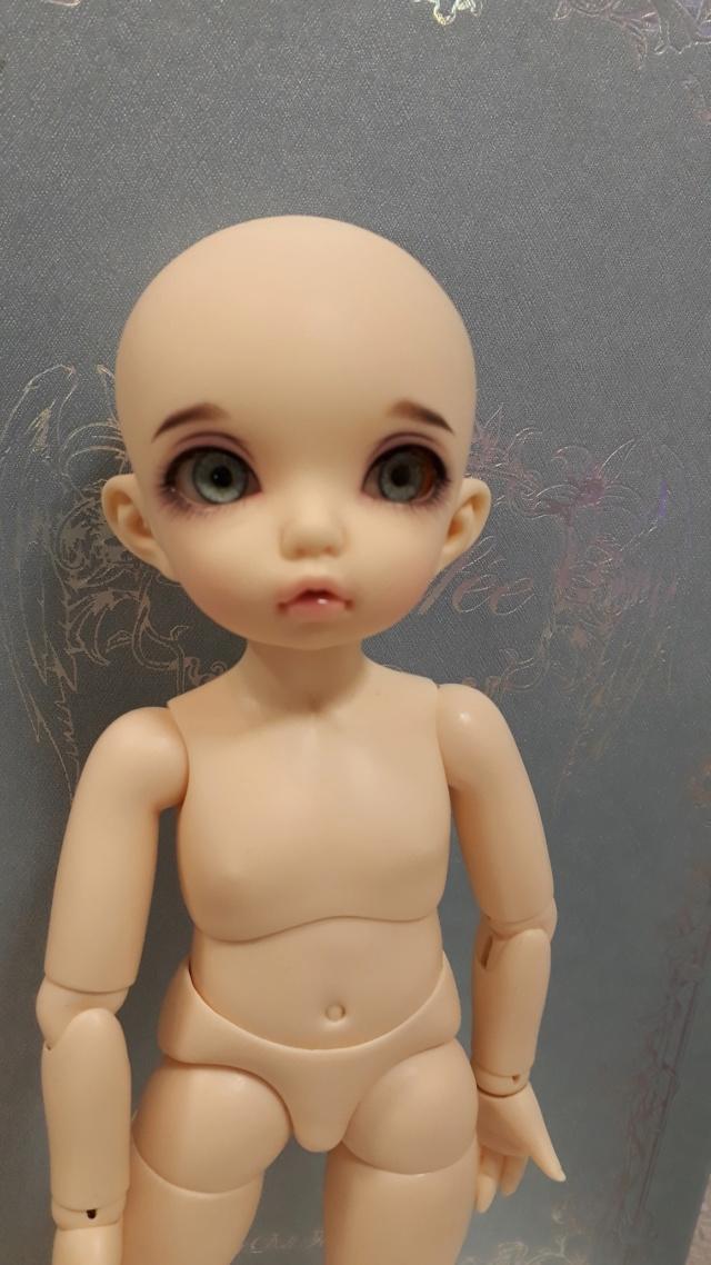 A vendre : Littlefee Bisou 20191218