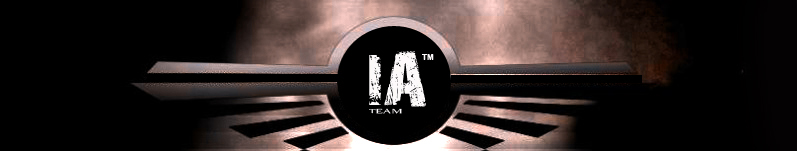 Just Some Of The «IA» Team Logo11