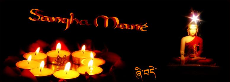 Sangha-Mane