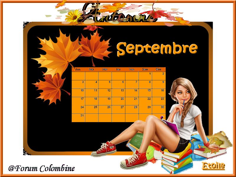 calendrier  Calend12