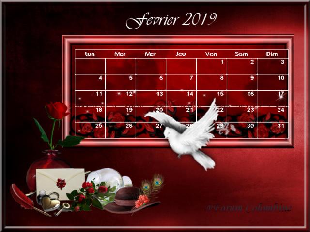 calendrier  Calend17