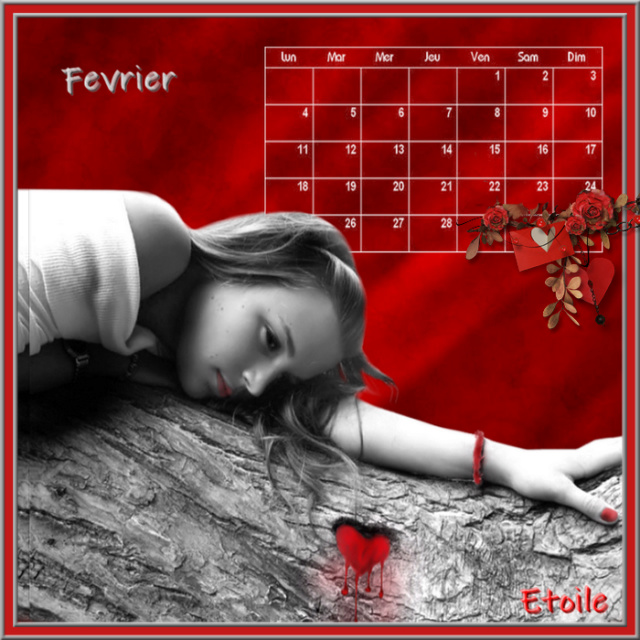 calendrier  Calend21