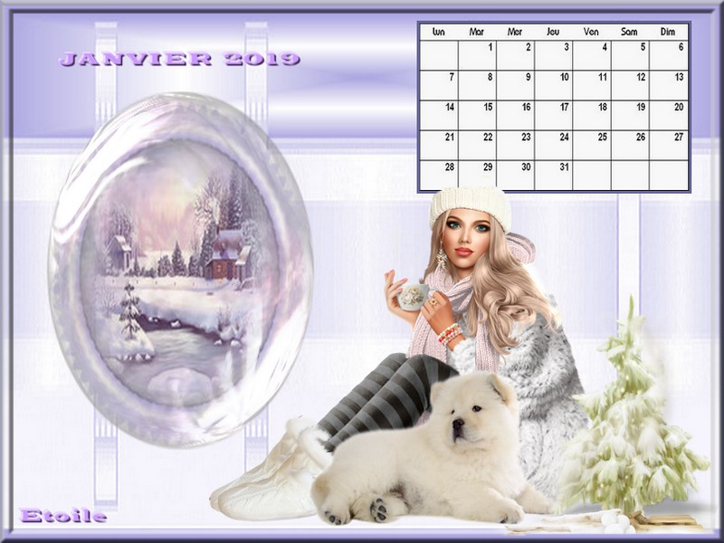 calendrier 1anvier 2019 Col_ja10