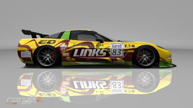 Forza Custom Creations Lingen10