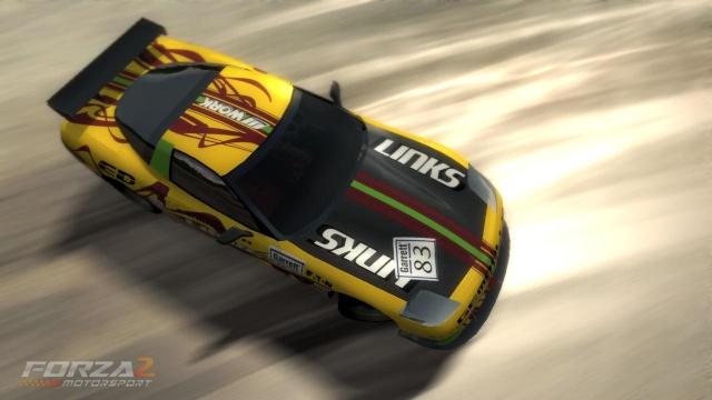 Forza Custom Creations Lingen11