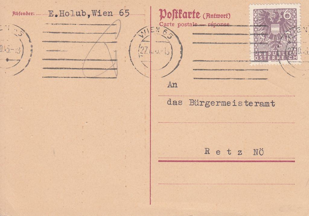 Notmaßnahmen und Provisorien bei Postkarten 1945-1948 Img10