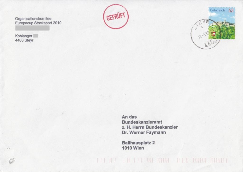 Postüberwachung mit Röntgenscannern  Img116