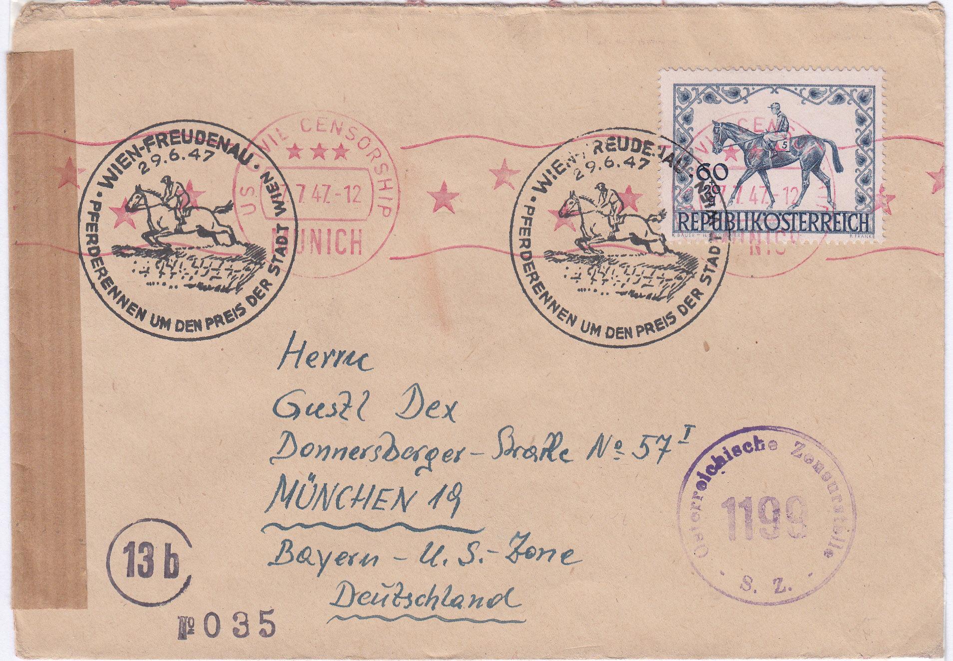 Sammlung Bedarfsbriefe Österreich ab 1945 - Seite 13 Img164