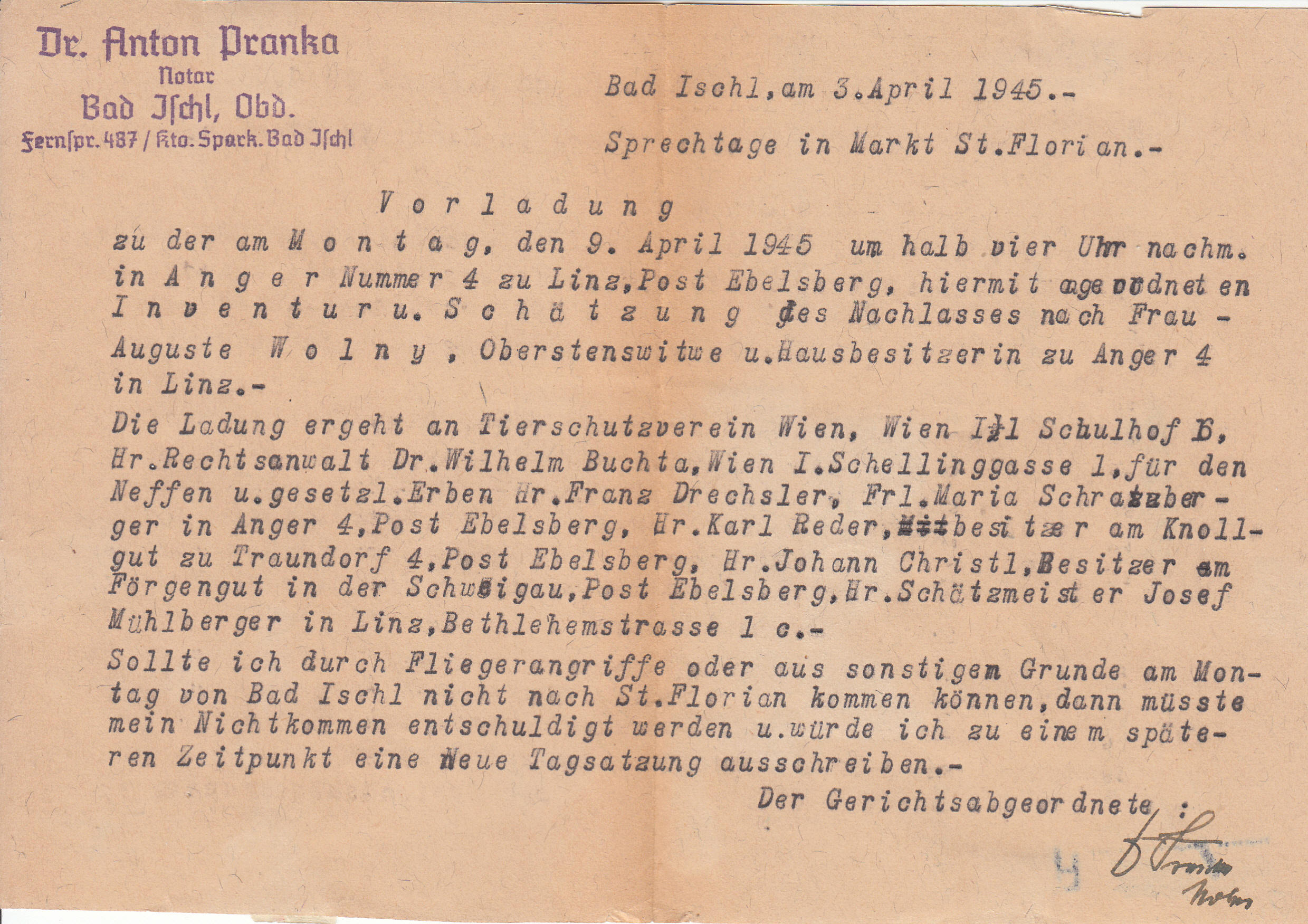 Österreich im III. Reich (Ostmark) Belege - Seite 15 Img181