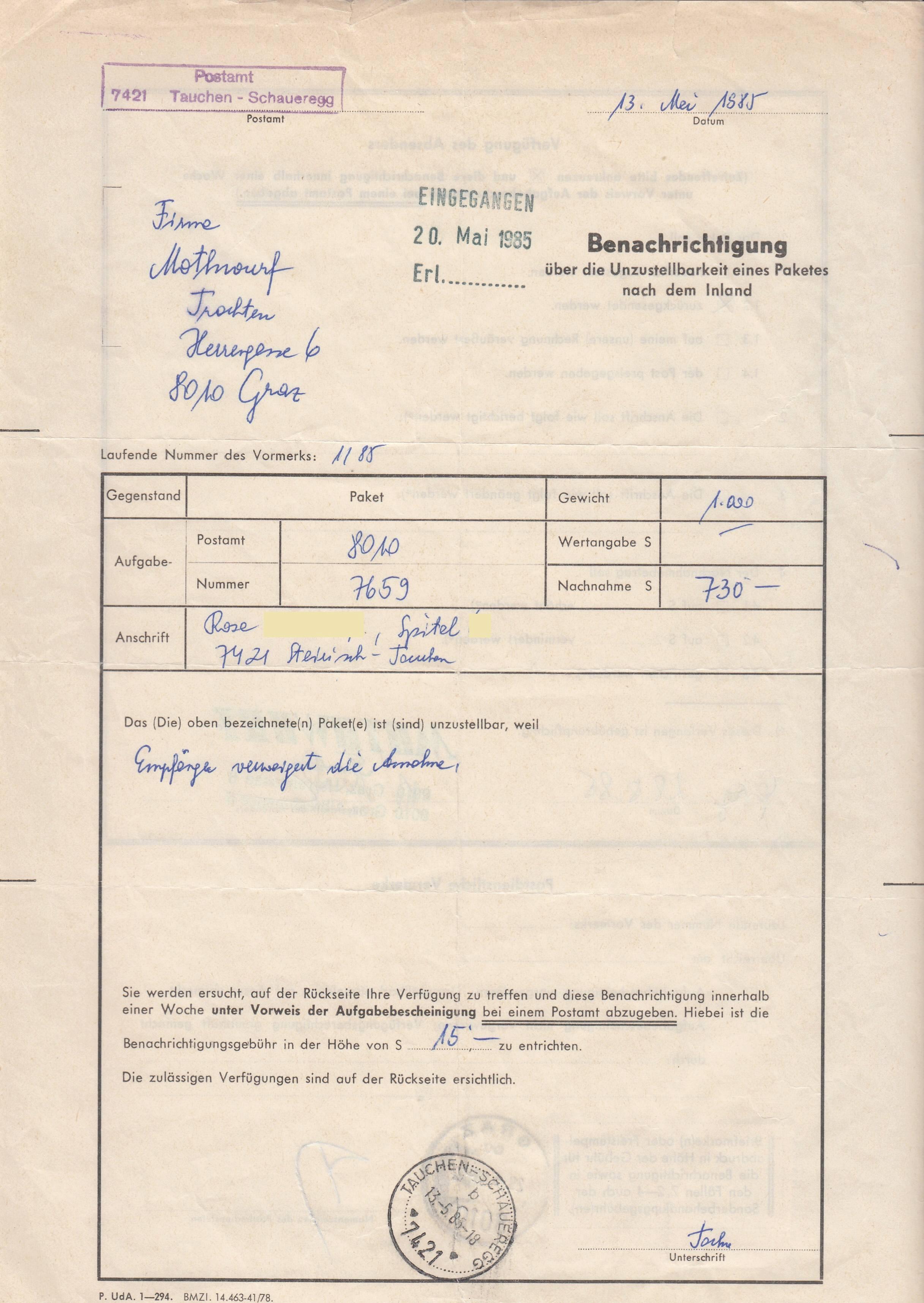Schönes Österreich - Seite 13 Img194
