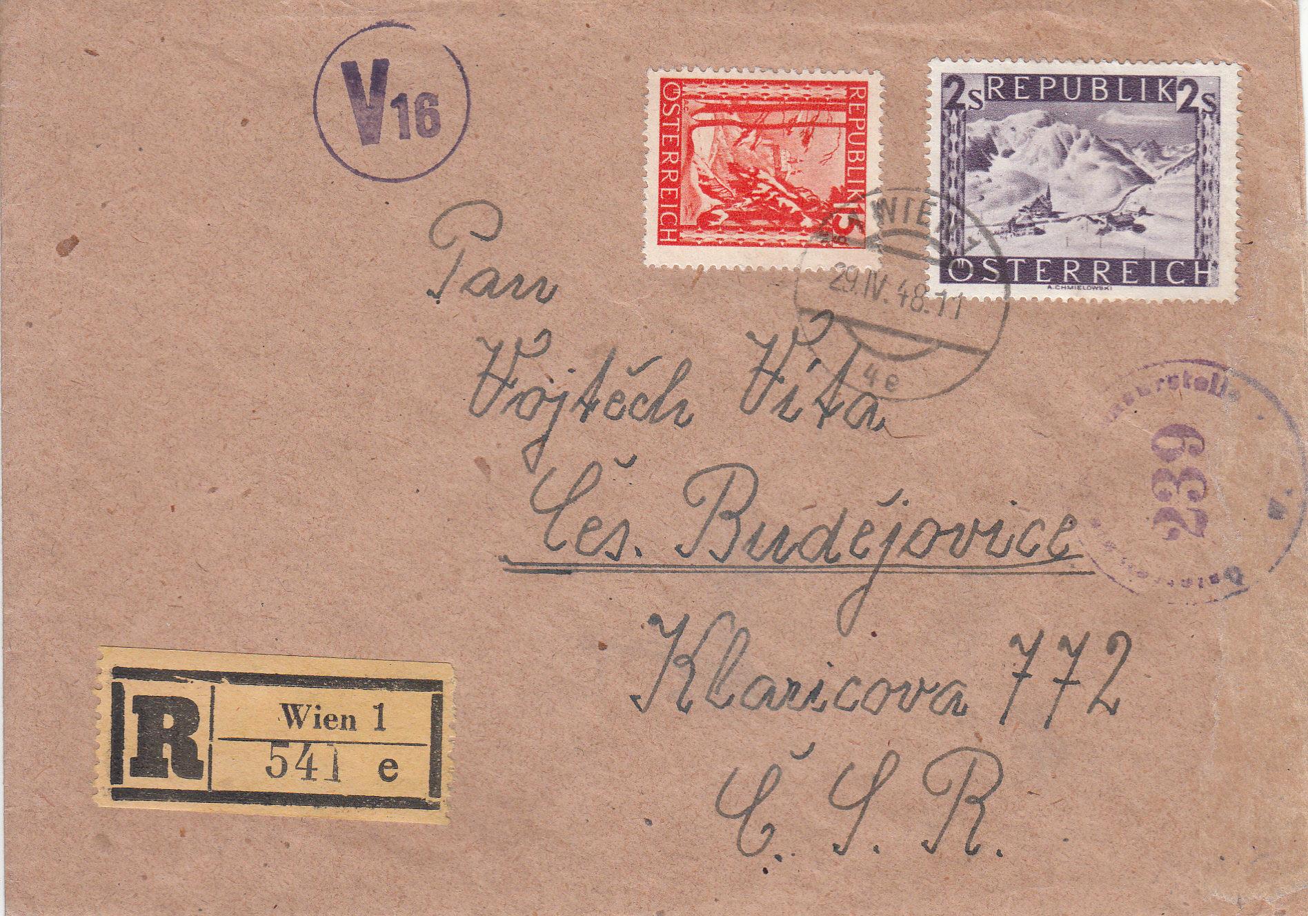 Ermäßigte Gebühren Ausland (CSR Ungarn etc.) Img196