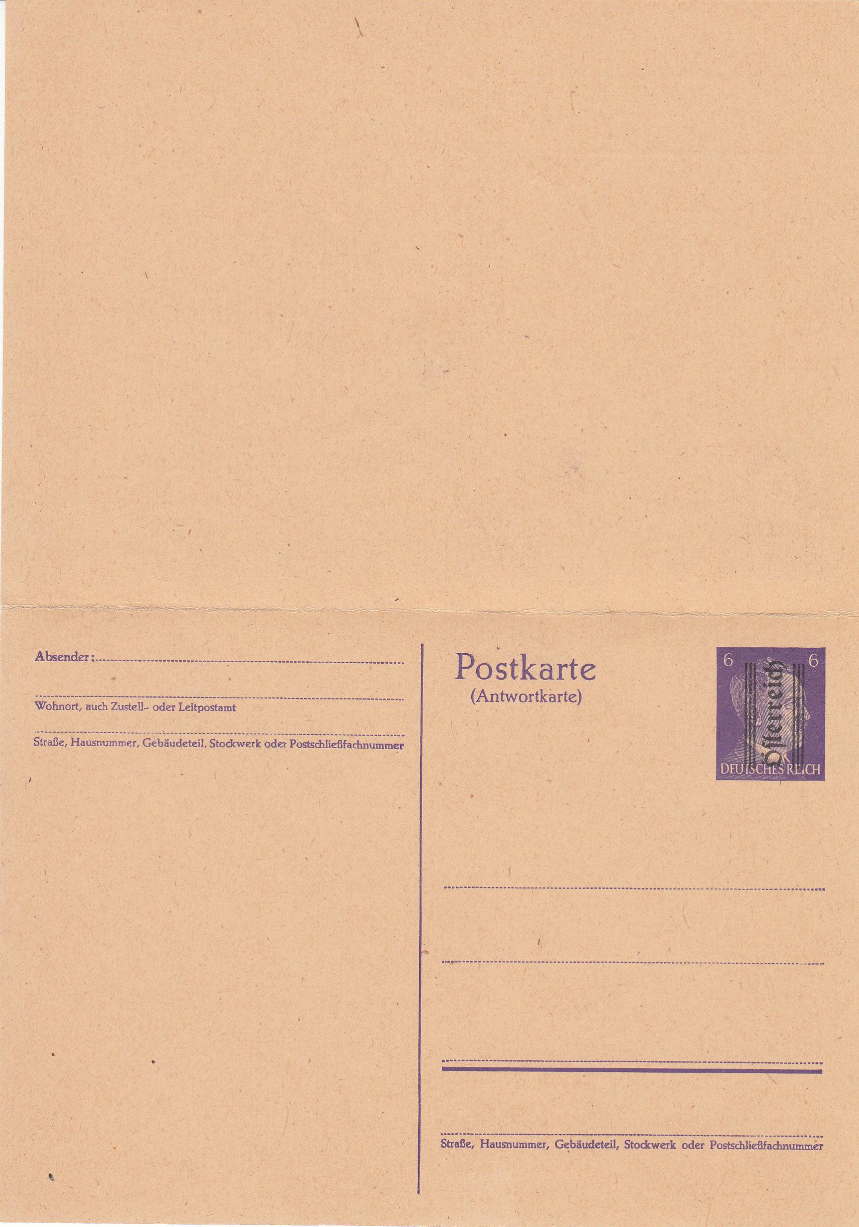Postkarten 1945 (Grazer Provisorien) Img199