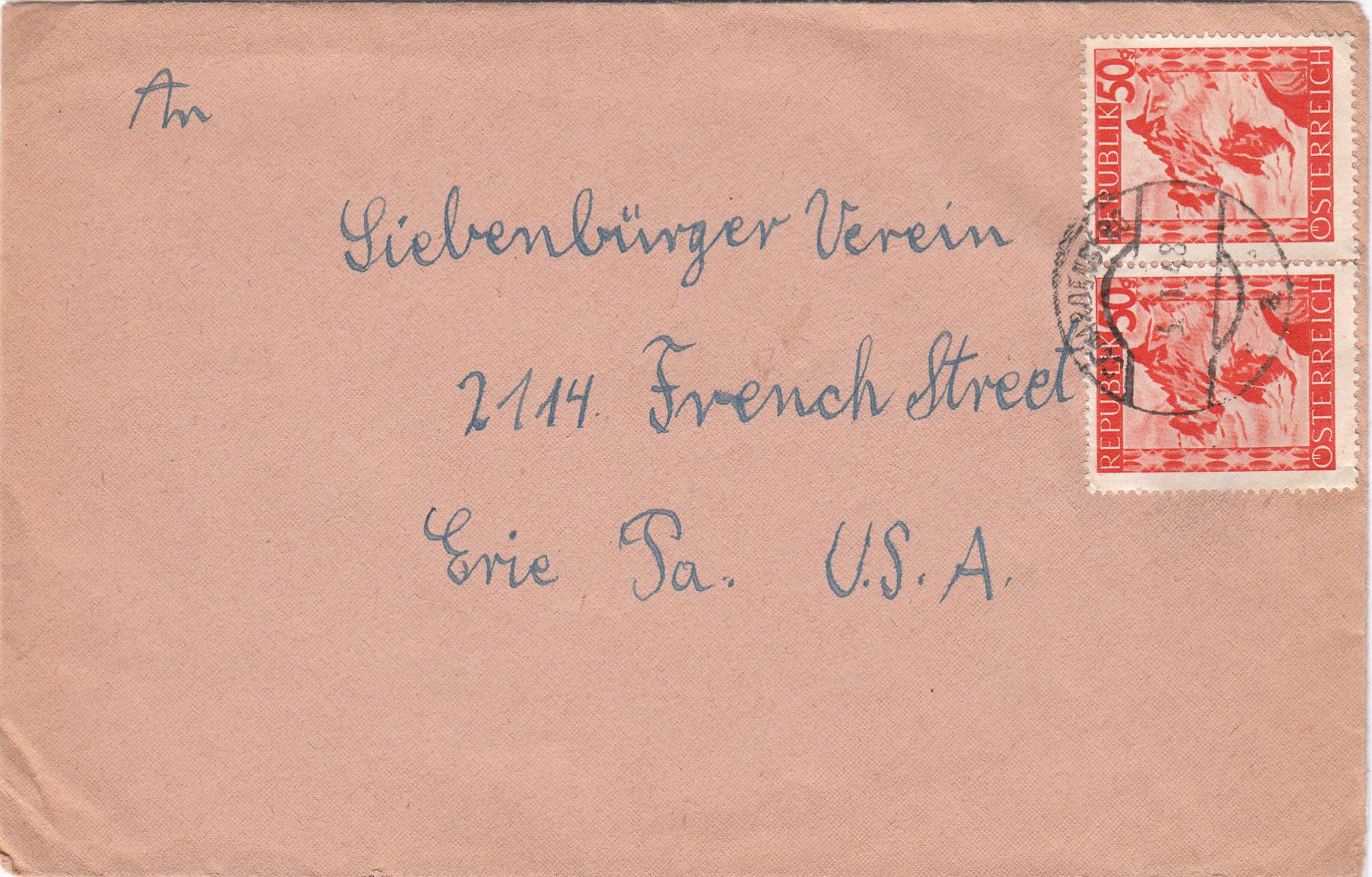 Sammlung Bedarfsbriefe Österreich ab 1945 - Seite 14 Img235