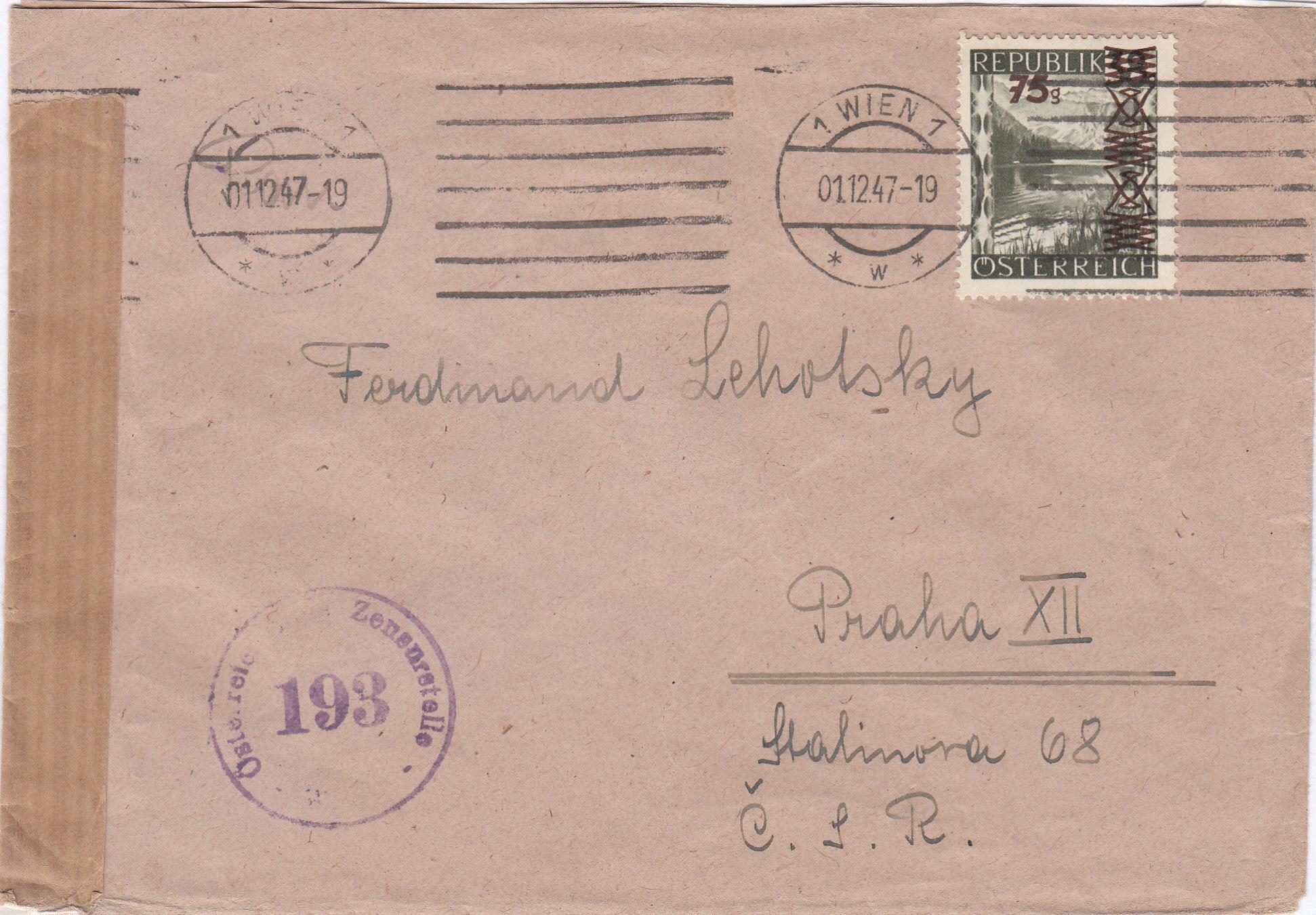 Ermäßigte Gebühren Ausland (CSR Ungarn etc.) Img252
