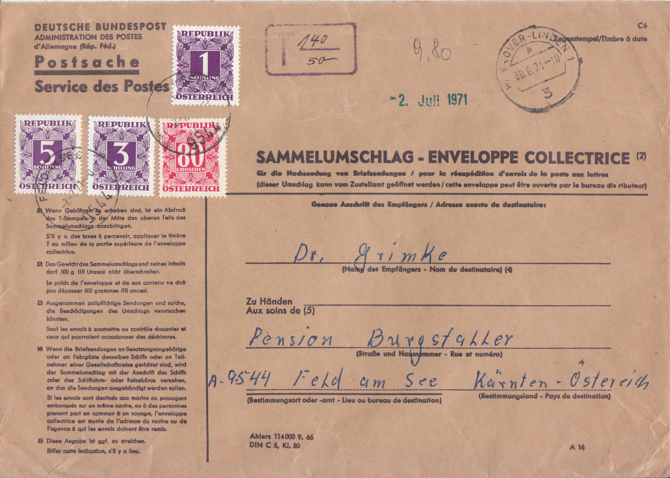 Verwendung von Portomarken in Österreich - Seite 2 Img294