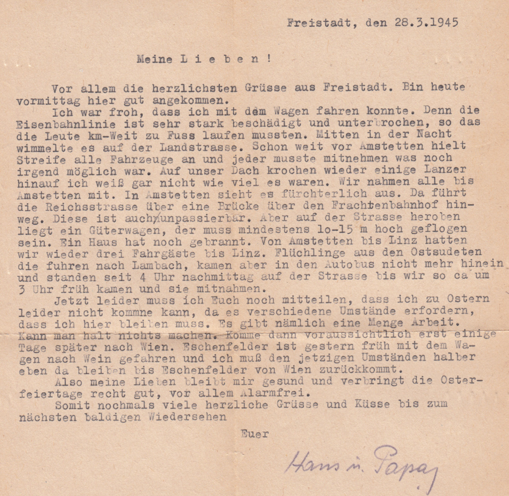 Österreich im III. Reich (Ostmark) Belege - Seite 18 Img299