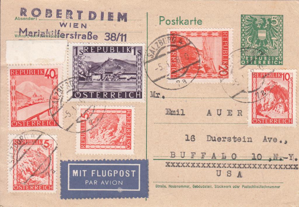 Wappenzeichnung  -  ANK 714-736 - Belege - Seite 5 Img332