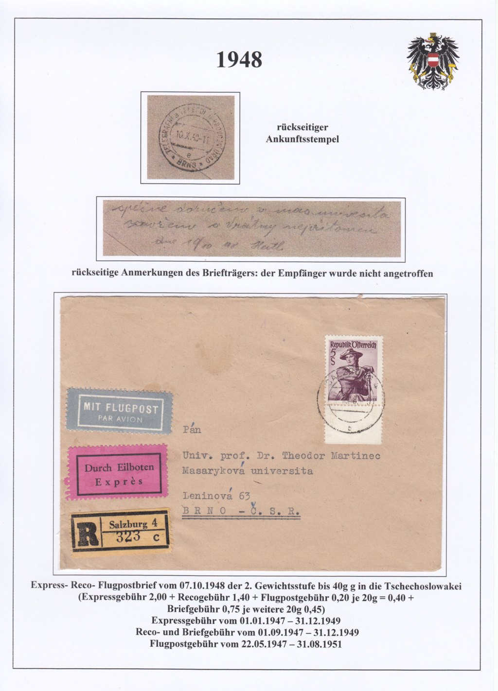 Ermäßigte Gebühren Ausland (CSR Ungarn etc.) Img334
