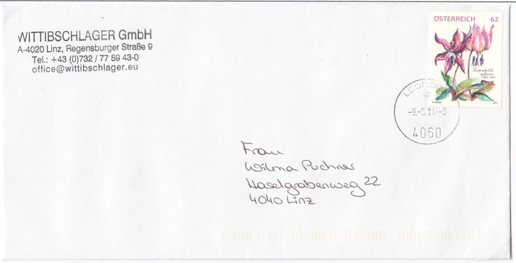 Treuebonus-Marken Geschenk der Post Img341