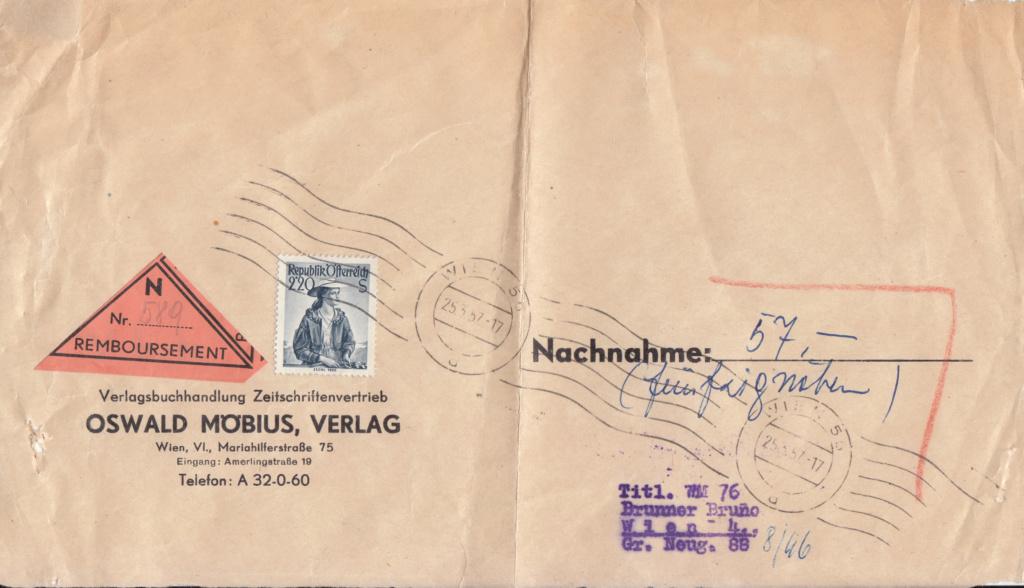trachten - Trachtenserien ANK 887 - 923 und 1052 - 1072 Belege - Seite 13 Img350