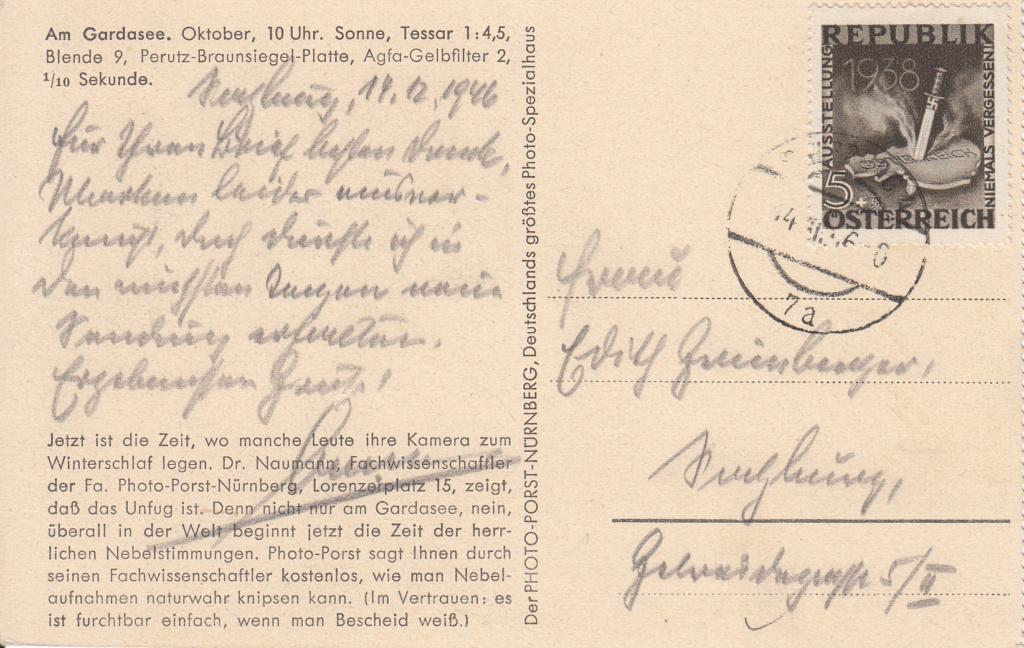 1945 - Sammlung Bedarfsbriefe Österreich ab 1945 - Seite 15 Img375