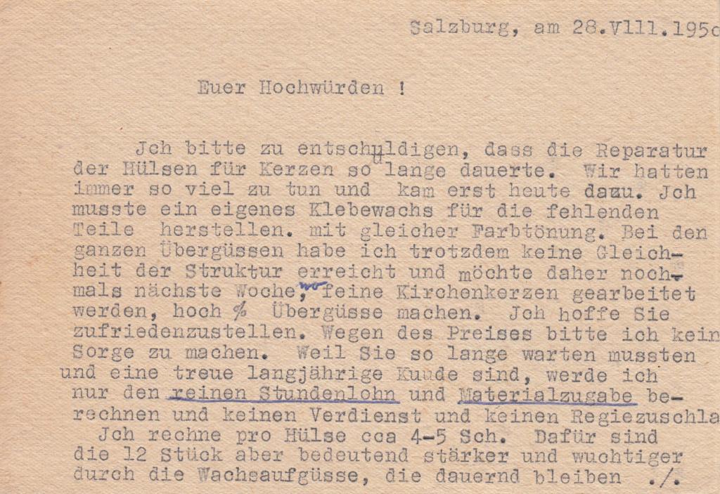 1945 - Sammlung Bedarfsbriefe Österreich ab 1945 - Seite 15 Img405