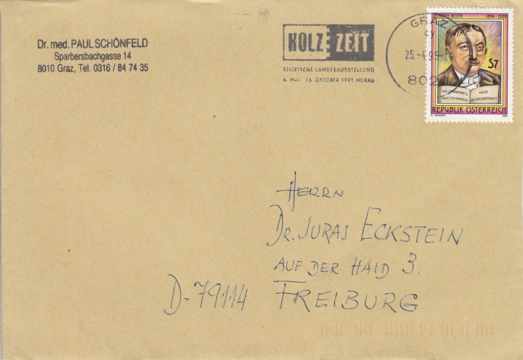 Sammlung Bedarfsbriefe Österreich ab 1945 - Seite 16 Img415