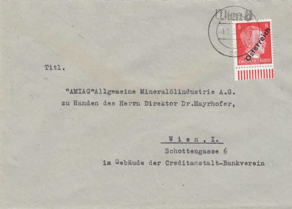 Notstempel Österreichs 1945 - 1946 Img419