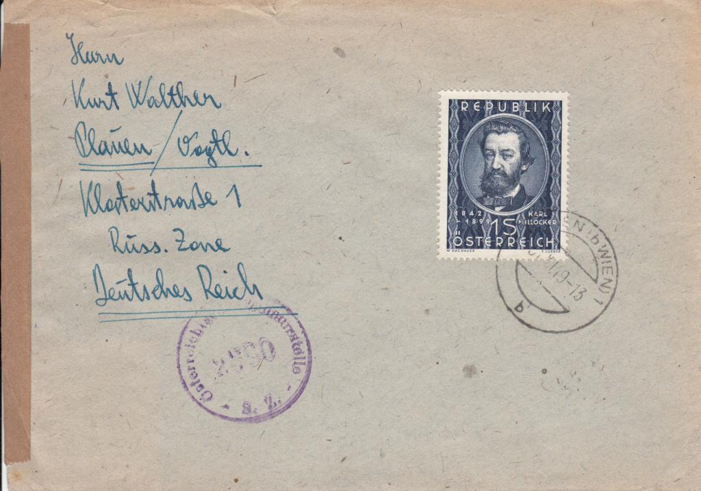 Sammlung Bedarfsbriefe Österreich ab 1945 - Seite 9 Img42