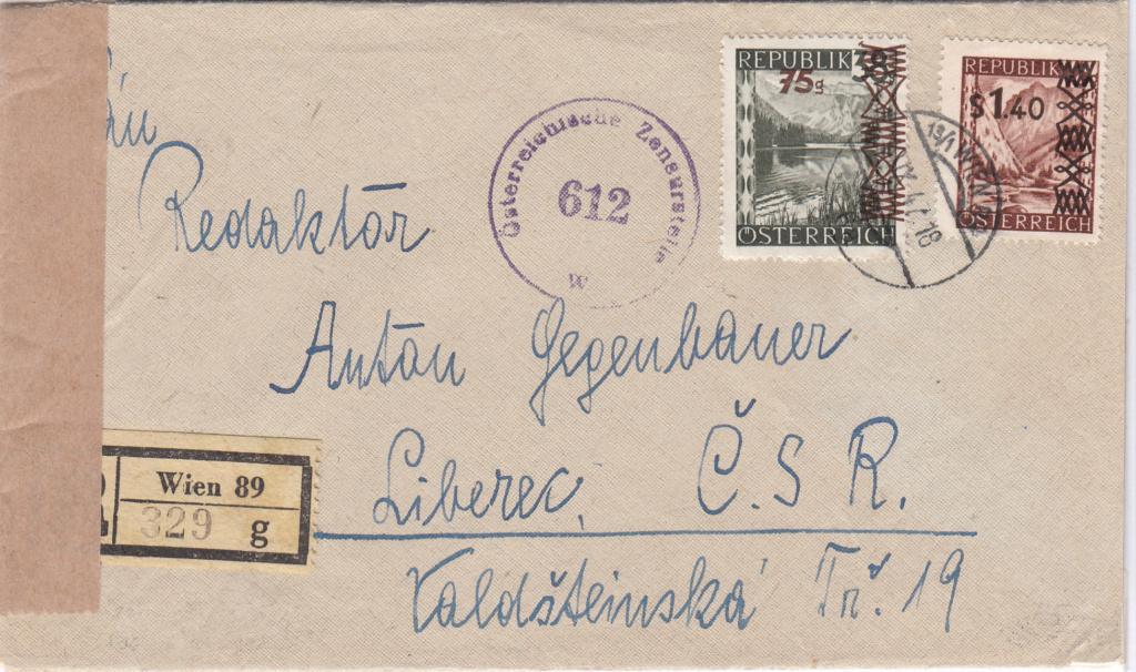 Ermäßigte Gebühren Ausland (CSR Ungarn etc.) Img434