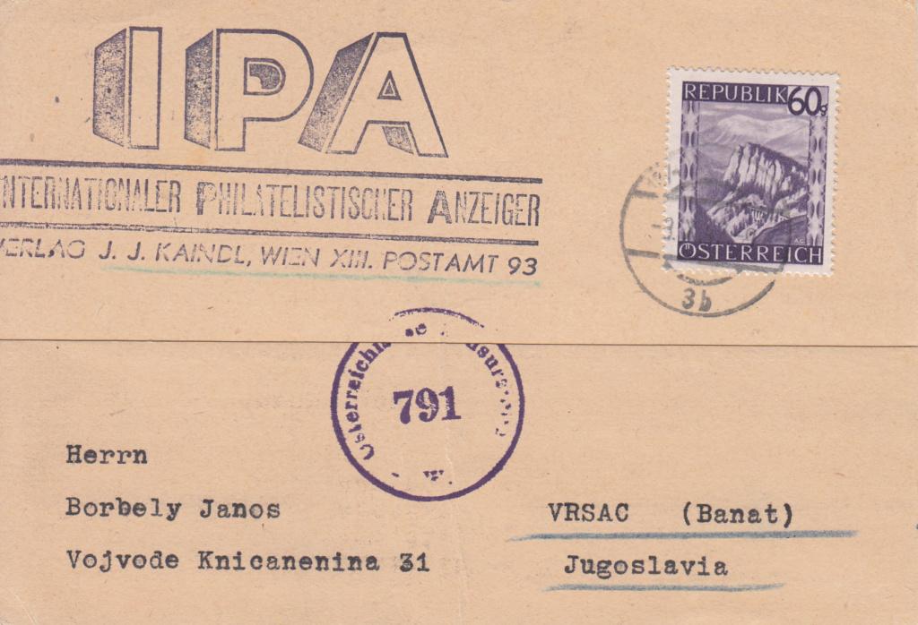 Landschaftsbilder ANK 738-766  -  Belege - Seite 10 Img45
