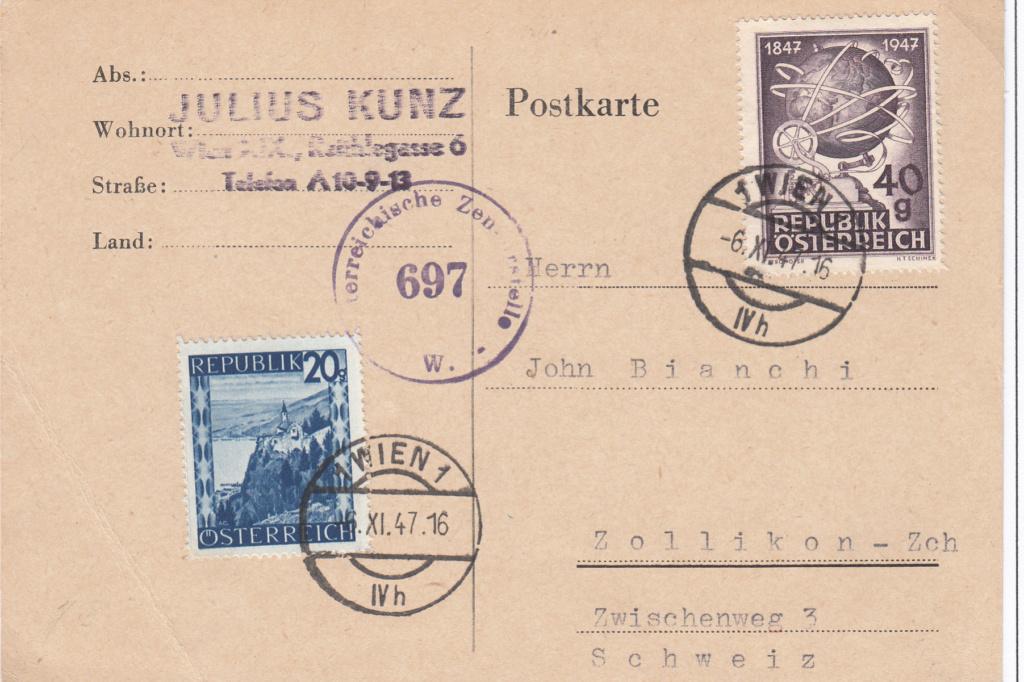 Sammlung Bedarfsbriefe Österreich ab 1945 - Seite 11 Img86