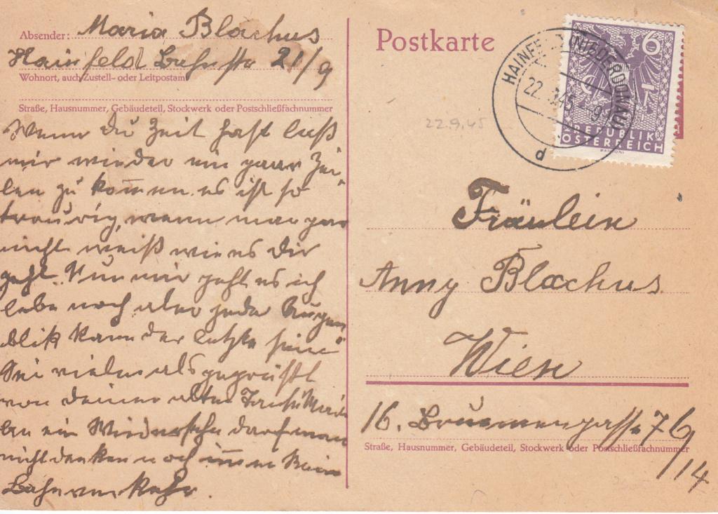 Notmaßnahmen und Provisorien bei Postkarten 1945-1948 Img95