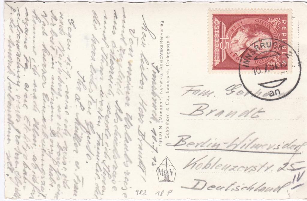 Sammlung Bedarfsbriefe Österreich ab 1945 - Seite 9 Img_0041