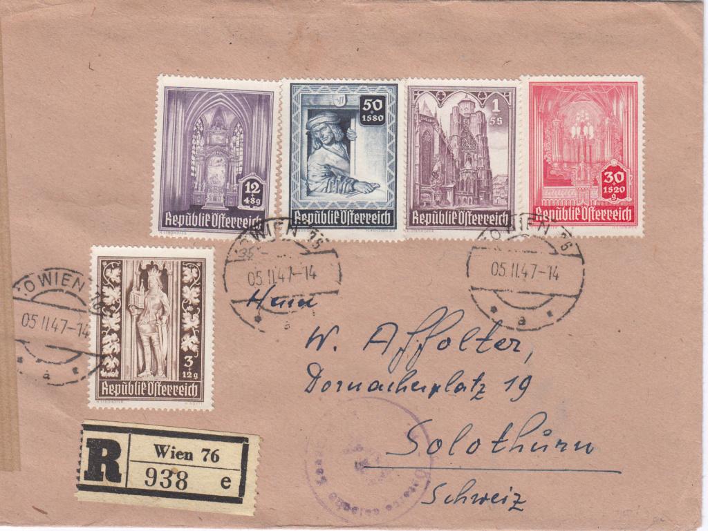 Sammlung Bedarfsbriefe Österreich ab 1945 - Seite 10 Img_0072