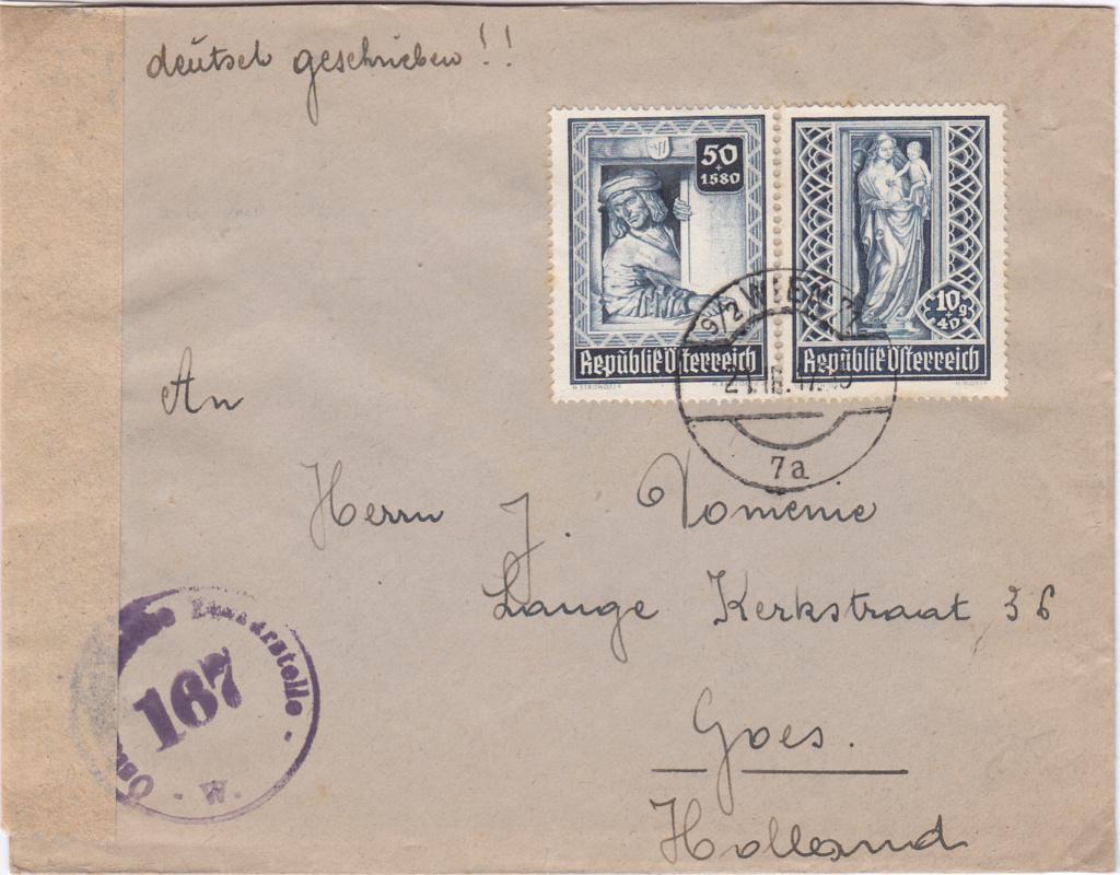 Sammlung Bedarfsbriefe Österreich ab 1945 - Seite 10 Img_0075
