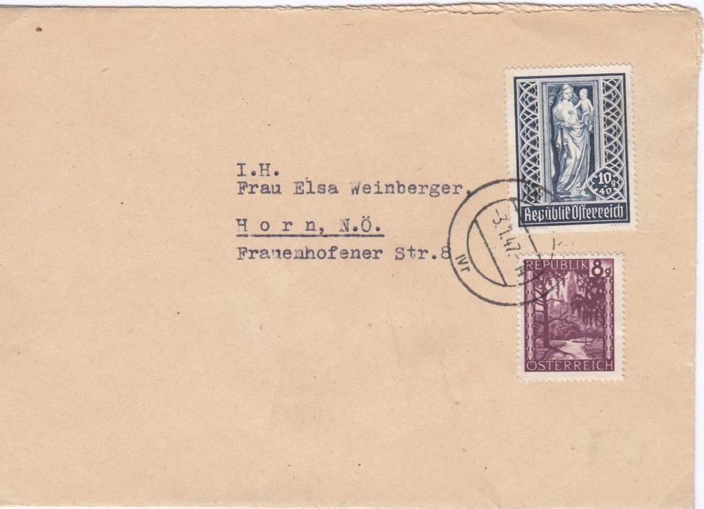 Sammlung Bedarfsbriefe Österreich ab 1945 - Seite 10 Img_0079