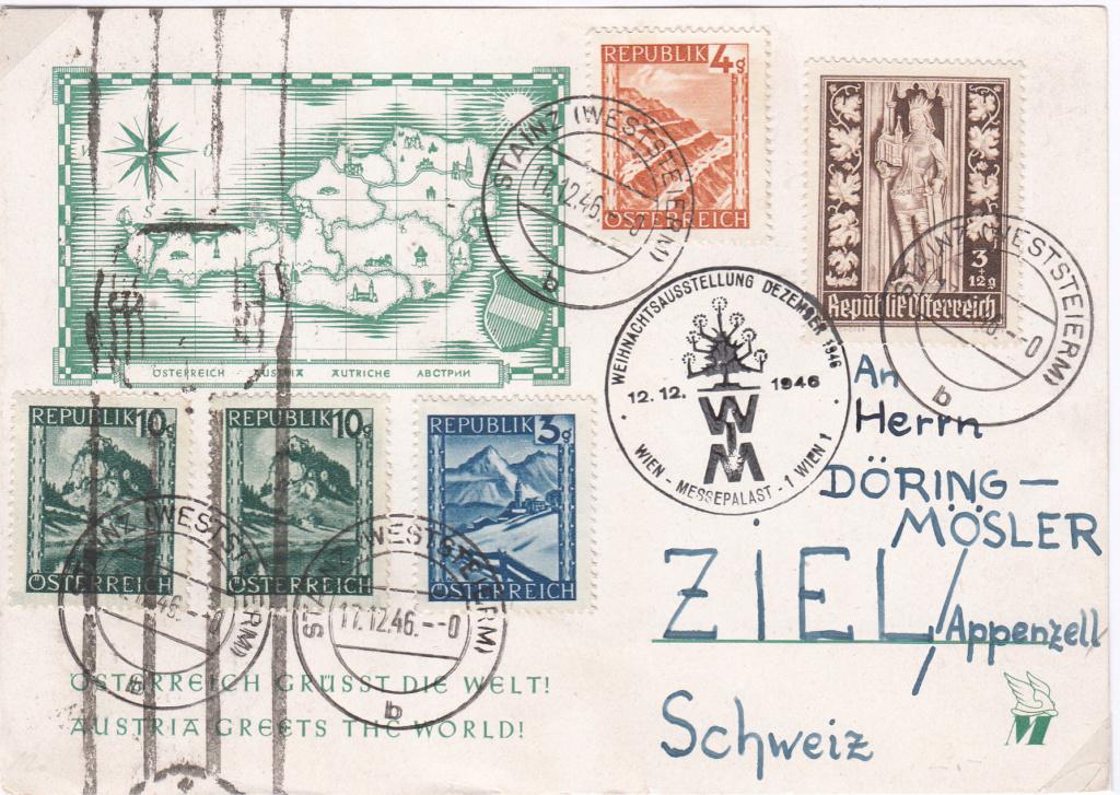 Sammlung Bedarfsbriefe Österreich ab 1945 - Seite 10 Img_0080