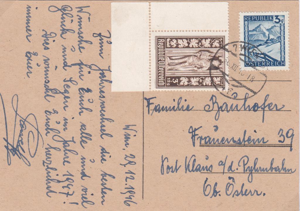 Sammlung Bedarfsbriefe Österreich ab 1945 - Seite 10 Img_0081