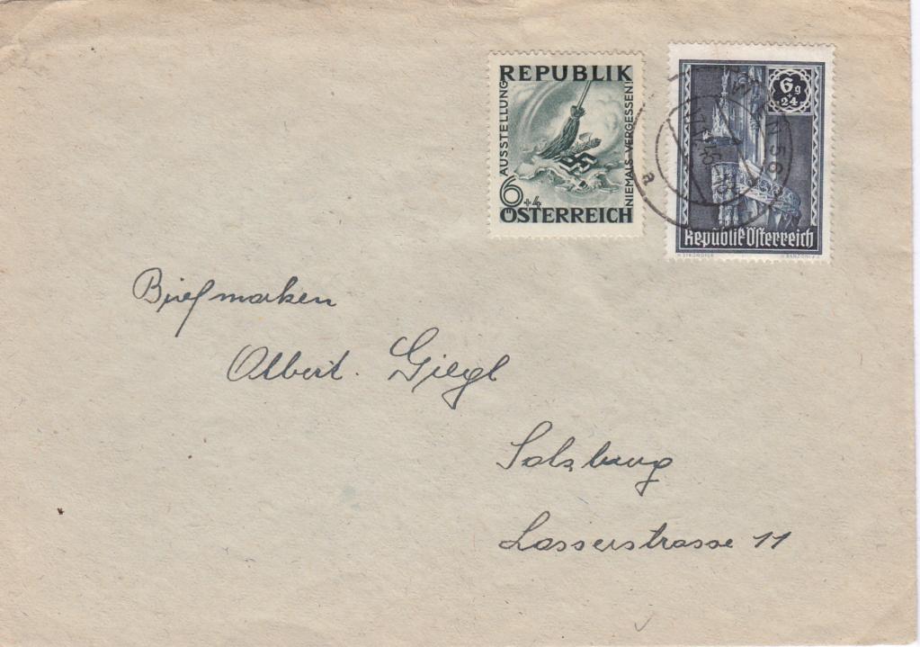 Sammlung Bedarfsbriefe Österreich ab 1945 - Seite 10 Img_0082