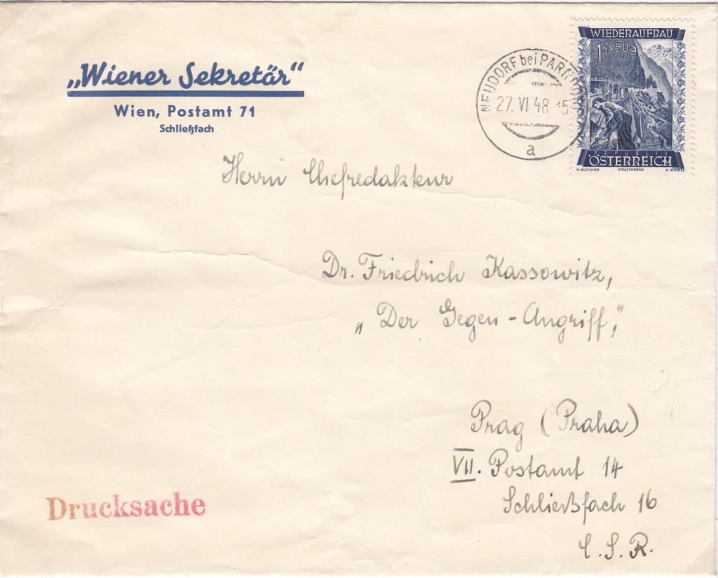 Sammlung Bedarfsbriefe Österreich ab 1945 - Seite 11 Img_0109