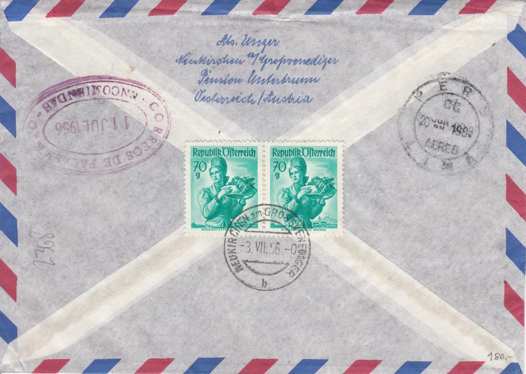 Trachtenserien ANK 887 - 923 und 1052 - 1072 Belege - Seite 11 Img_0120