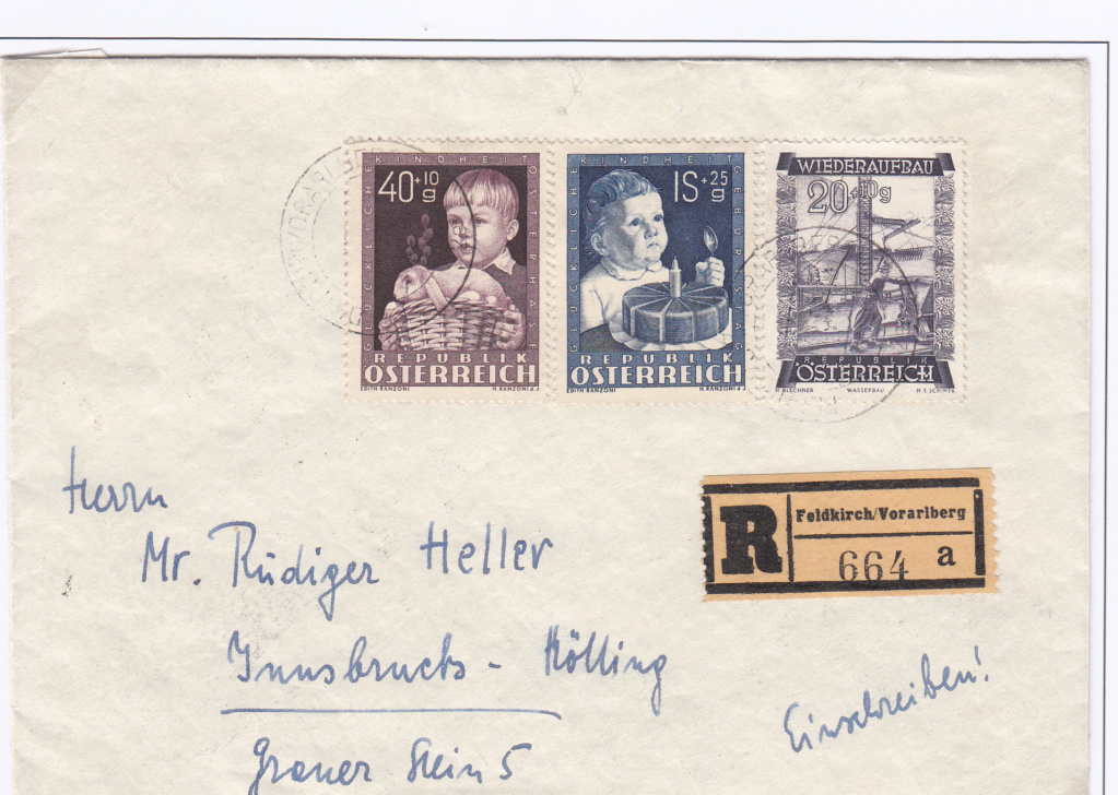 Sammlung Bedarfsbriefe Österreich ab 1945 - Seite 11 Img_0125