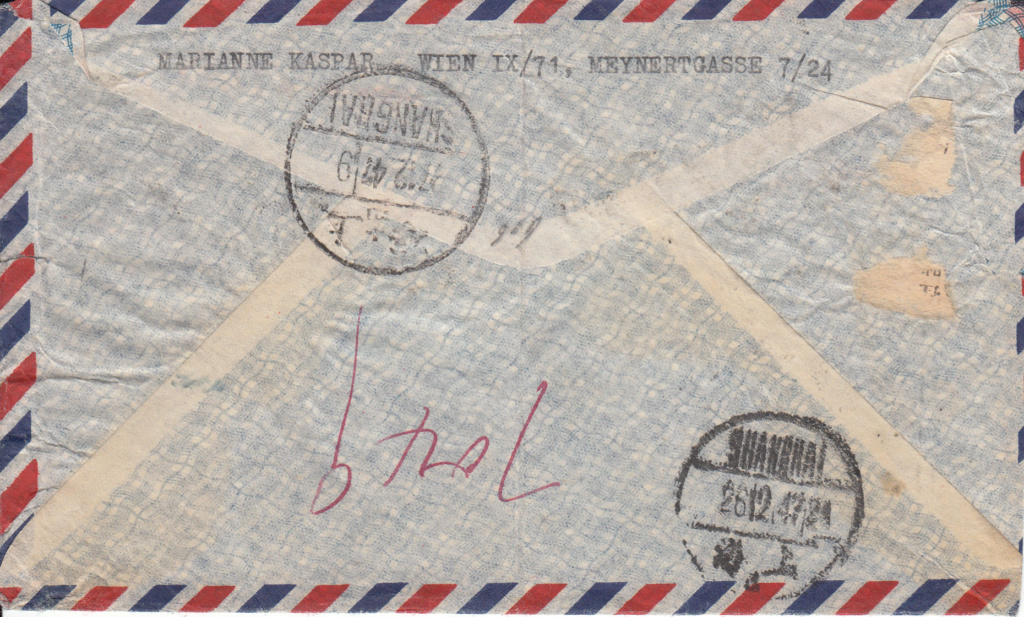 Flugpostausgabe 1947 Img_0136