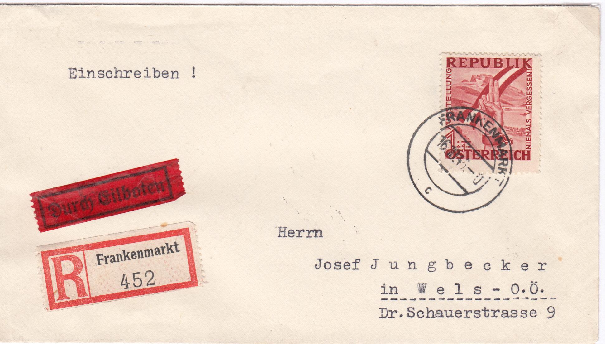Sammlung Bedarfsbriefe Österreich ab 1945 - Seite 12 Img_0144