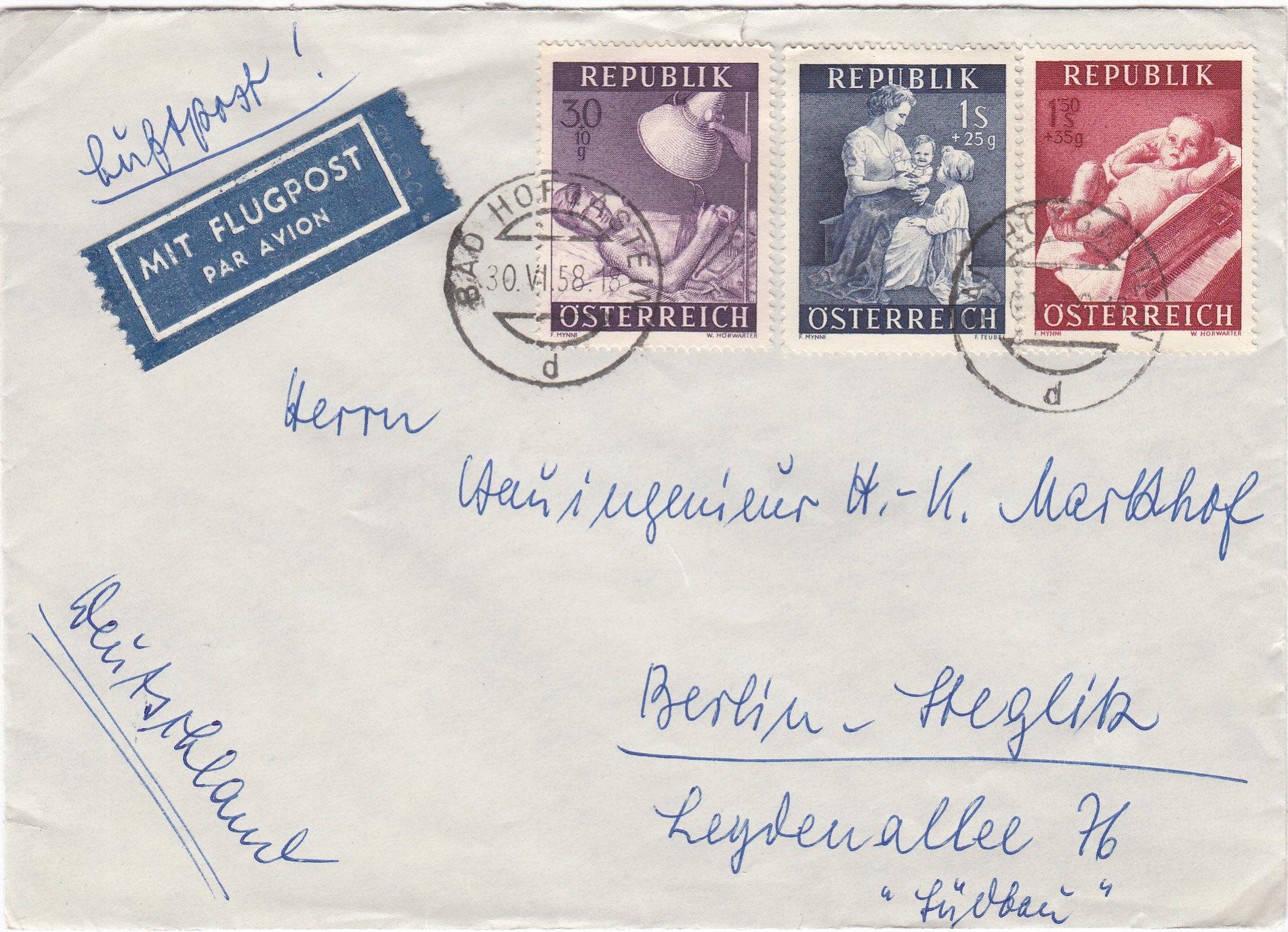 Sammlung Bedarfsbriefe Österreich ab 1945 - Seite 12 Img_0167